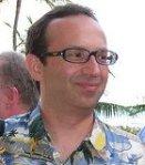 Steve Stich