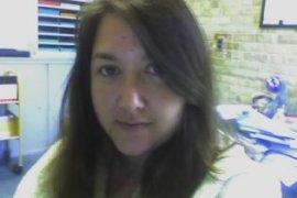Brandy Whitlock, Instruction Librarian, Anne Arundel Community College