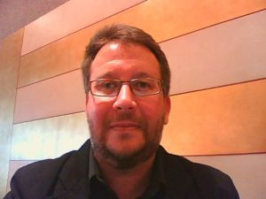 Mark Cyzyk, The Sheridan Libraries, Johns Hopkins University
