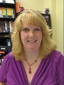 Melissa Thomas, Manager of InstructionalDesign and Delivery, Salisbury University