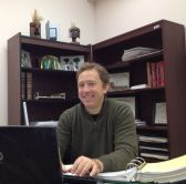 Michael English,Access Services Librarian, Blackwell Library, Salisbury University