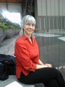 Robin Sinn, TheSheridan Libraries, Johns Hopkins University