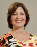 Meryl Cinnamon, Regional Member Liaison, OCLC
