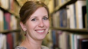 Catherine Johnson - Head of Information Literacy Initiatives, University of Baltimore