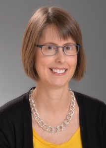 Claire Holmes - Research & Instruction Librarian, Towson University