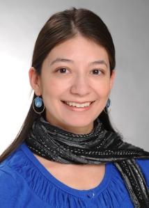 Sarah Espinosa - Residency Librarian, Towson University